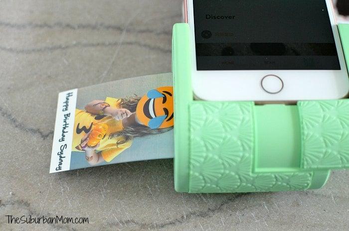 Prynt iPhone Photo Printer