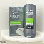 Dove Men+Care Shower