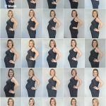 Pregnancy Week By Week Pictures