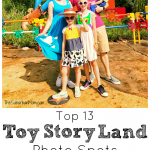 Top 13 Toy Story Land Photo Spots