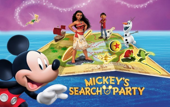 Disney on Ice Make unforgettable memories with Mickey, Minnie and all your Disney friends when Disney On Ice presents Dare To Dream comes to Amway Center in Orlando May , ! The ice skating extravaganza features Disney's Moana for the first time in a live production.