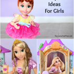 Disney Gift Ideas For Girls