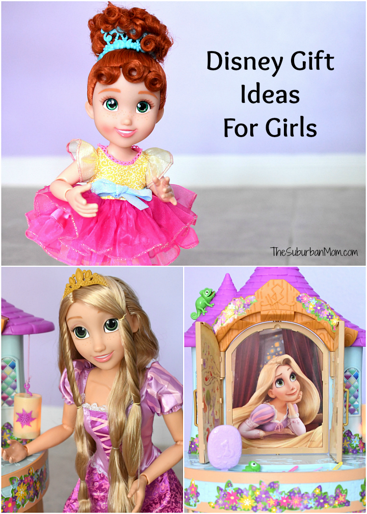 Disney Gift Ideas For Girls