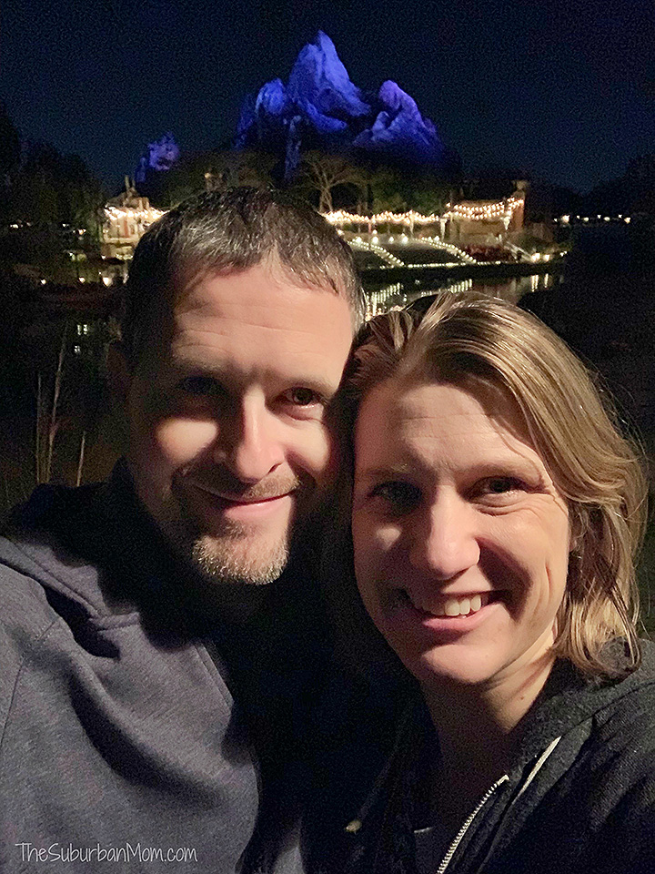 Animal Kingdom Date Night