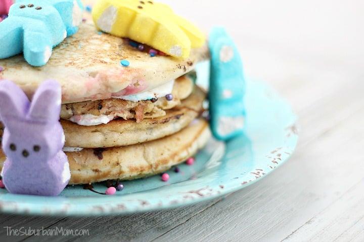 Pretty Pancakes