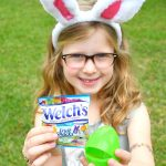 Welch's Fruit Snacks Easter Egg Filler