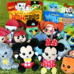 Disney Parks Wishables