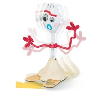 Toy Story 4 Pull & Go Forky