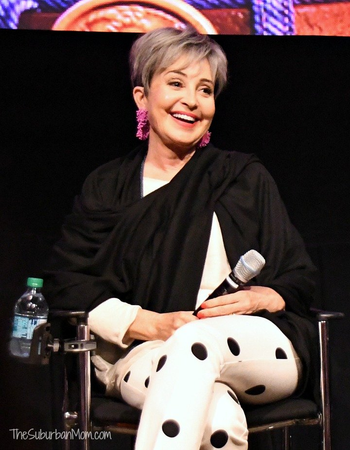 Annie Potts Toy Story 4 Bo Peep