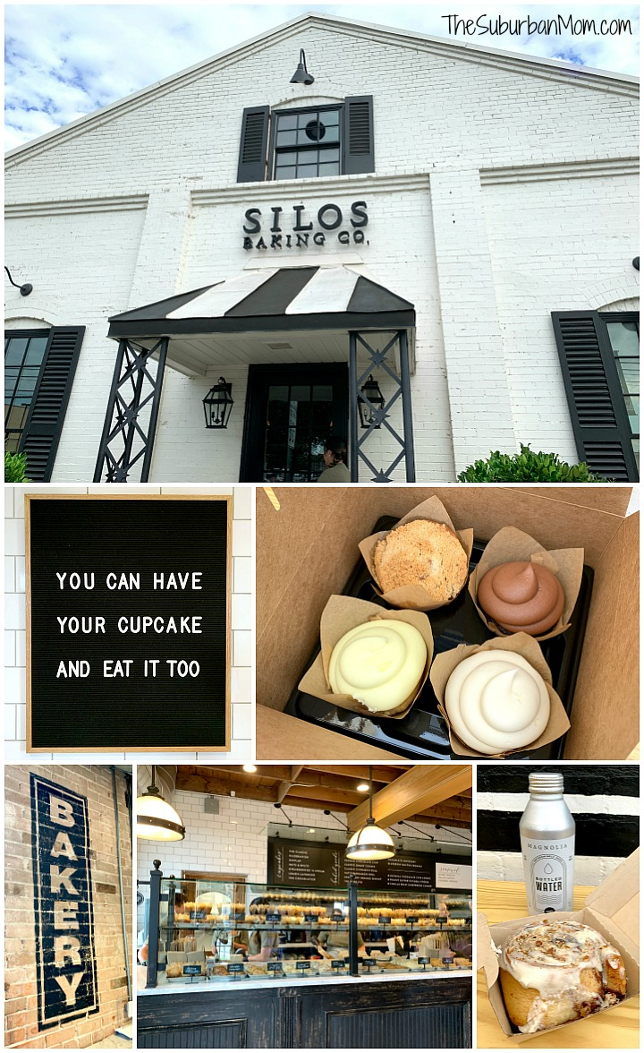 Silos Baking Co