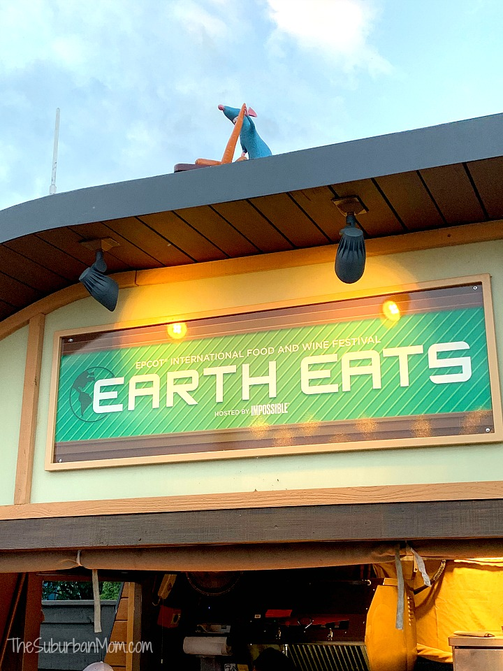 Remy Earth Eats