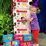 Huggies Disney