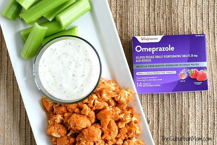 Walgreens Omeprazole