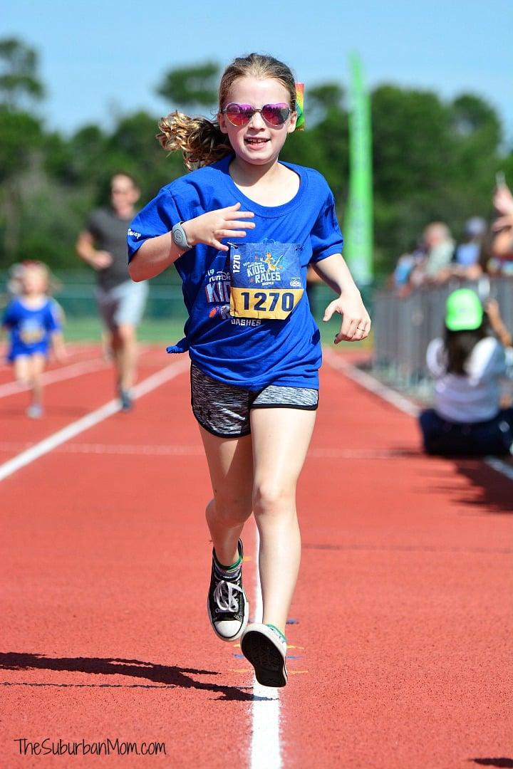runDisney Kids Race PhotoPass