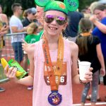 runDisney Kids Races Commemorative Eats