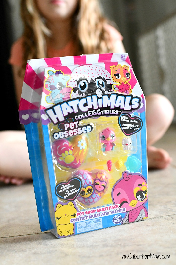 Hatchimals Pet