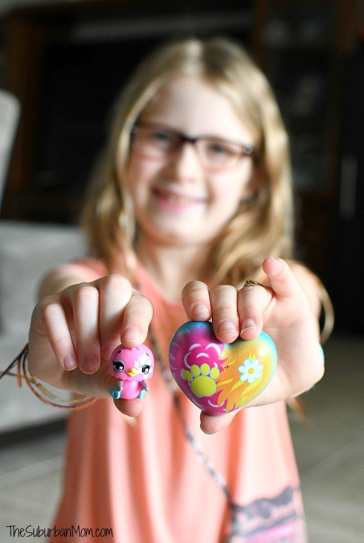 Pet Obsessed Hatchimals CollEGGtibles
