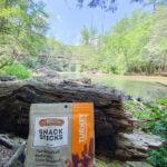 Old Wisconsin Snacks Hiking