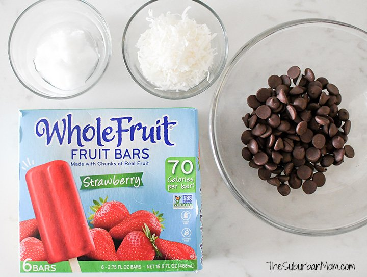 Whole Fruit Bar