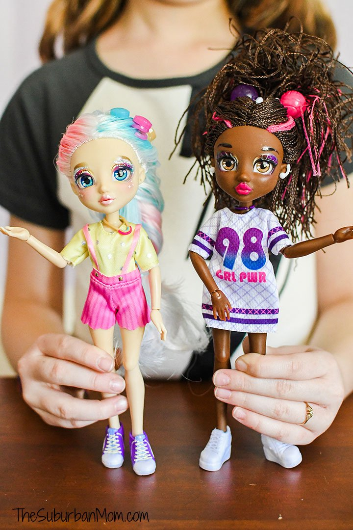 FailFix Fashion Dolls