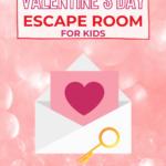 Valentine's Day Virtual Escape Room