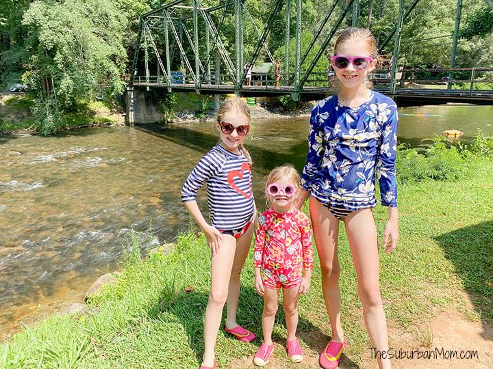 Blue Ridge Georgia With Kids