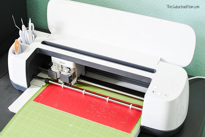Cricut Maker Infusible Ink