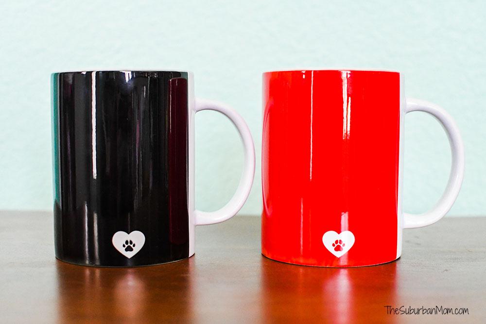 DIY Mug Cricut Mug Press