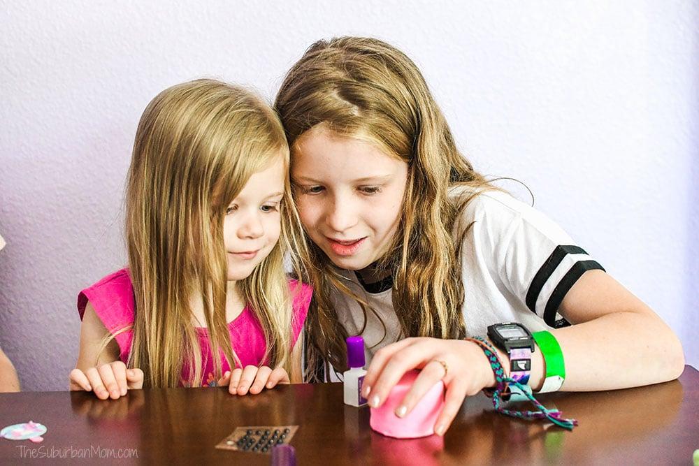 Kluz Kids Craft Kits