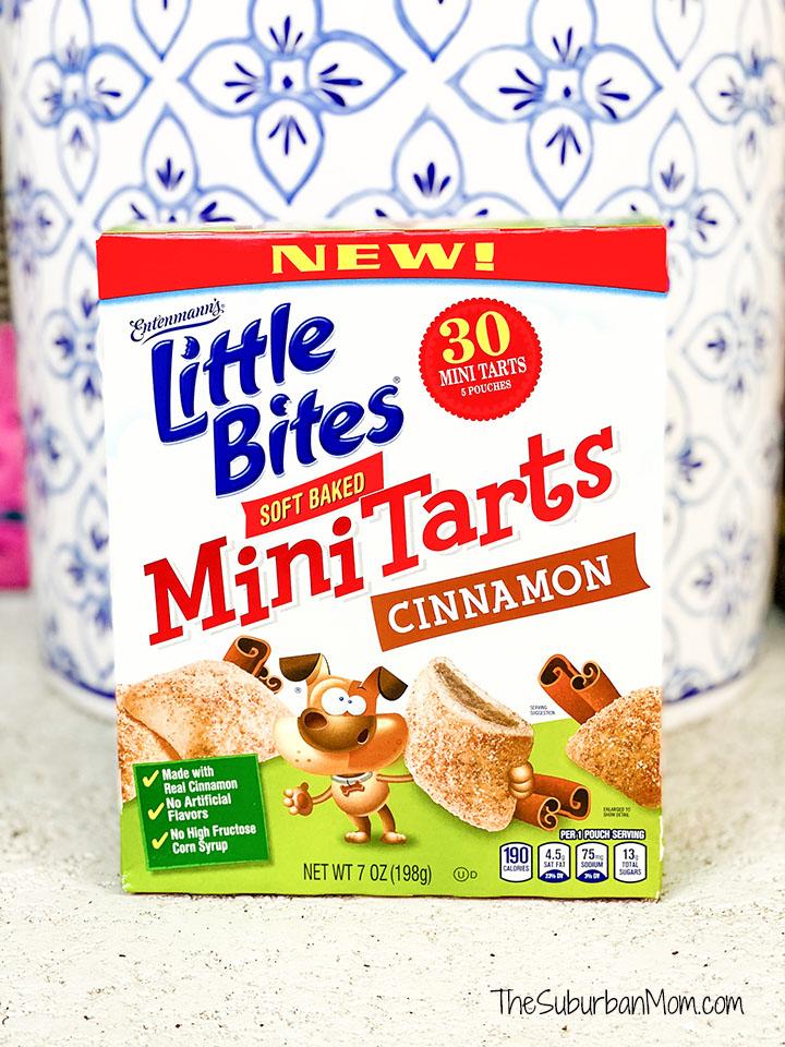 Little Bites Mini Tarts