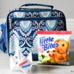 Back To School Little Bites