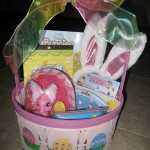 BOGO Disney Stuffed Easter Characters & an Easter Basket on a Budget